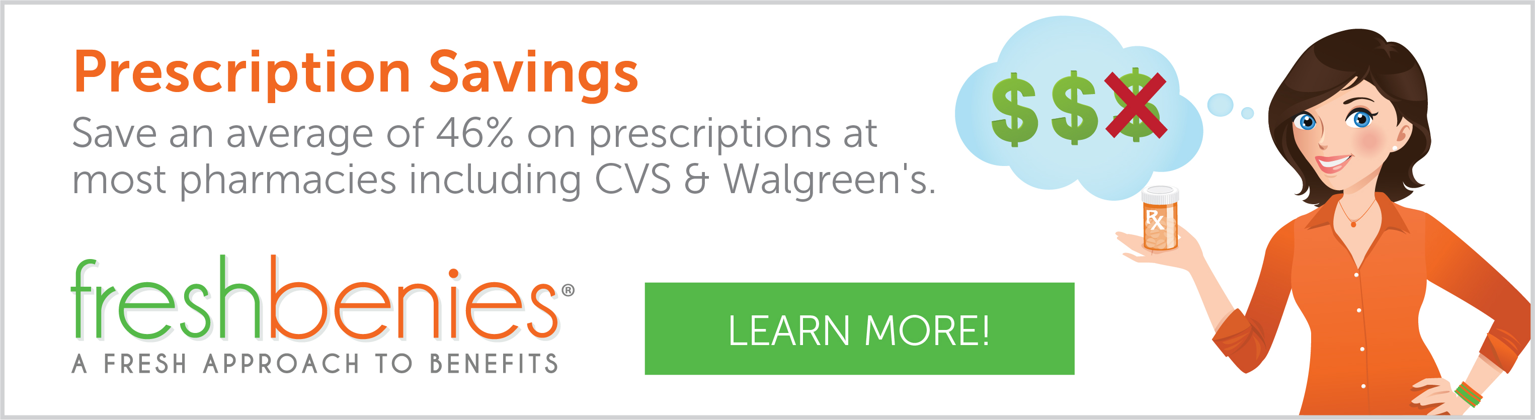 Prescription Savings