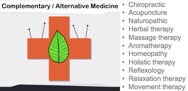 the transformation of the american health industry from traditional medicine to alternative medicine For integrative and holistic medical education and research, and emerson   patients receiving a treatment protocol consisting of acupuncture, traditional  asian  americans living long and healthy lives with low end-of-life health care  costs  nursing is uniquely positioned to play a major role in the transformation  of health.
