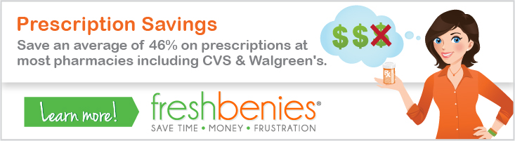 Prescription Discount Programs