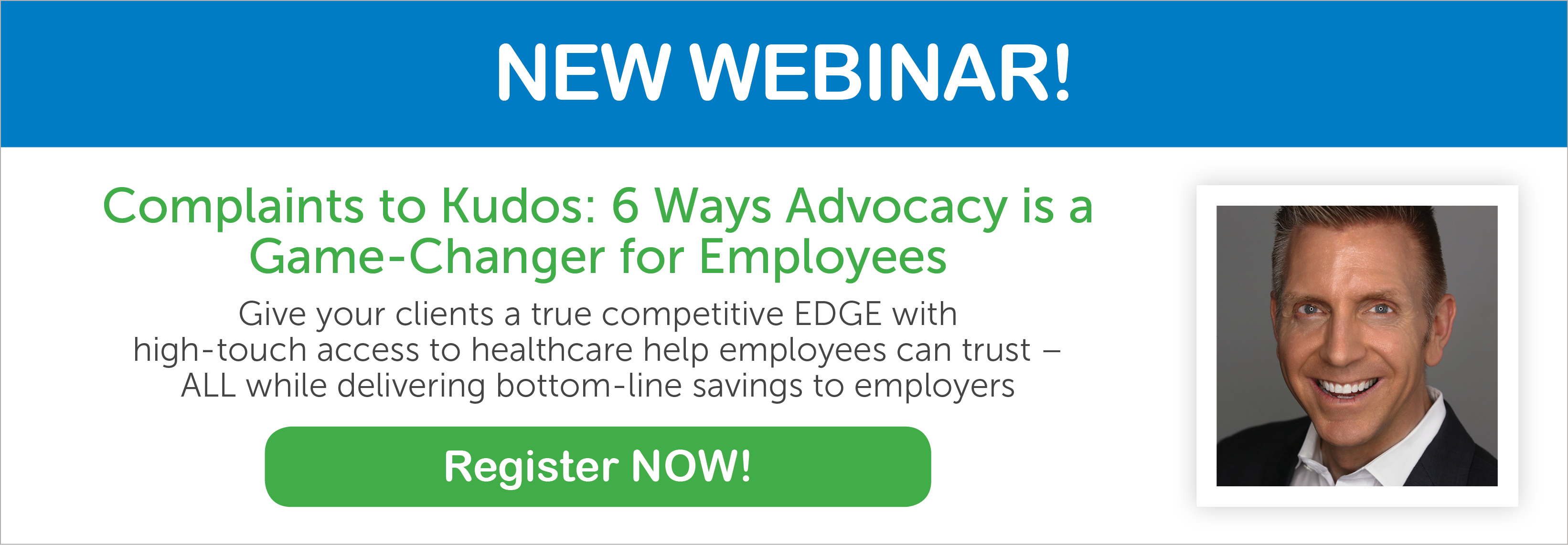 Complaints to Kudos: 6 Ways Advocacy is a Game-Changer
