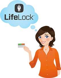 what the card does - lifelock - identity theft protection