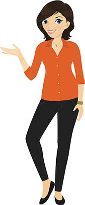 freshbenies character - health risk assessment and online wellness page